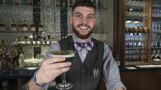 "Indy's ""Year of Vonnegut"" Celebration Rolls out Vonnegut-Inspired Cocktails"