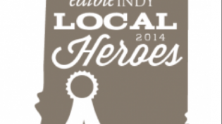 Local Heroes Graphic