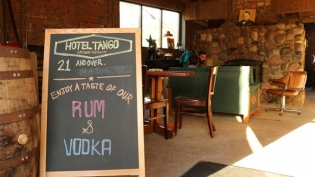 Hotel Tango Whiskey